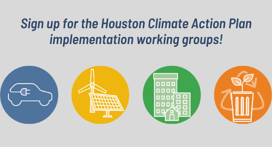 Sign Up for CAP Implementation Working Groups