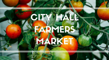 City Hall Farmers Market