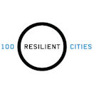 100 Resilient Cities Graphic